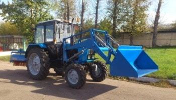 Автошкола Нижний Новгород Права на трактор
