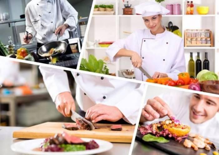 Курсы поваров в Нижнем Новгороде. Курсы Кулинарии