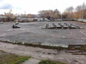 автошкола Нижнего Новгорода фотогалерея